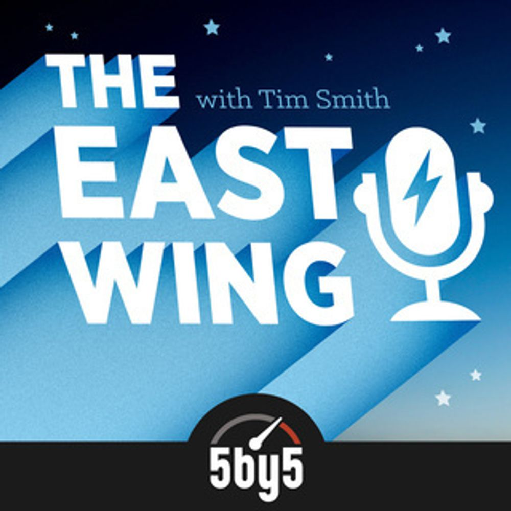 The East Wing Episode 86