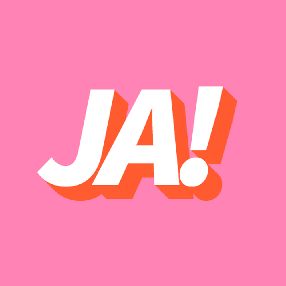 Ja! by Andreas Samuelsson