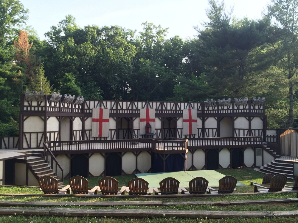 The Montford Park Players, Henry V